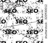 seo pattern grunge  black image ...