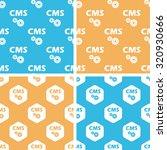 cms settings pattern set ...