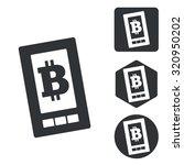 bitcoin screen set