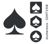 spades set