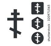 orthodox cross set