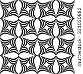 vector seamless texture. modern ...   Shutterstock .eps vector #321020882