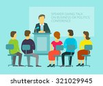 business or policies message ... | Shutterstock .eps vector #321029945