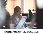 startup business  software...   Shutterstock . vector #321052268