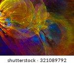 modern abstract background...   Shutterstock . vector #321089792