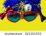 Celebratory Accessories For...