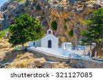 Greece Trip In Summer  Rhodos...
