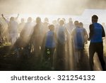 hampshire  uk   september 26 ... | Shutterstock . vector #321254132