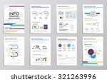 infographics elements for... | Shutterstock .eps vector #321263996