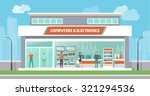 computers and electronics store ...