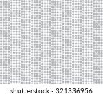 seamless repeatable square... | Shutterstock .eps vector #321336956