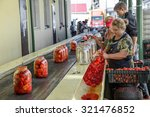 odessa  ukraine   25 september... | Shutterstock . vector #321476852
