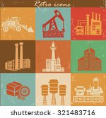construction and industry... | Shutterstock .eps vector #321483716