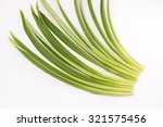 Long Green Pandan Leaf Also...