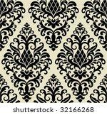 seamless pattern | Shutterstock .eps vector #32166268