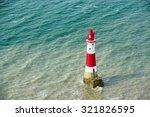 The Beachy  Head Lighthouse....
