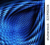 latticed floral or petal like... | Shutterstock . vector #321900236