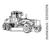 illustration vector doodles... | Shutterstock .eps vector #321910196