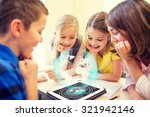 education  elementary school ... | Shutterstock . vector #321942146