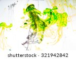 abstract and very colorful... | Shutterstock . vector #321942842