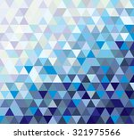 abstract geometrical background ... | Shutterstock .eps vector #321975566