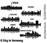 6 city in germany  deutschland