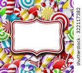 Frame Labels On Sweet...