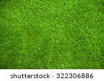 green grass background | Shutterstock . vector #322306886