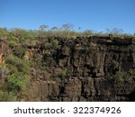 Mitchell Falls  Kimberley  Wes...