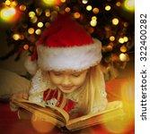 Little Girl Writes Letter To...