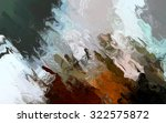 divorces paint. background with ... | Shutterstock . vector #322575872