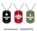 set army badge. soldier... | Shutterstock .eps vector #322640702