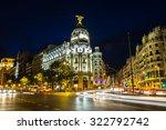 Metropolis Hotel In Madrid In ...