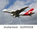 London   August 28  A Qantas...