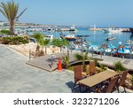 Ayia Napa Beach And Coast Cafe...