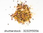Persian Whole Spices Blend Wit...