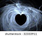 3d rendered fractal for... | Shutterstock . vector #32333911