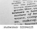 texture   Shutterstock . vector #323346125