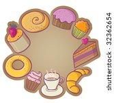 dessert design | Shutterstock . vector #32362654