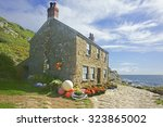 Fishermans Cottage On The...