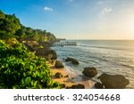 bali  indonesia   may  2014  ... | Shutterstock . vector #324054668