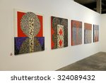 bangkok   august 30 ... | Shutterstock . vector #324089432