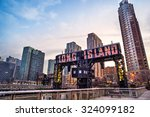 new york   march 12  historic... | Shutterstock . vector #324099182