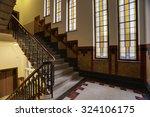Church Chairs  Hallway