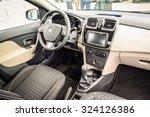 tivat  montenegro   april 28 ... | Shutterstock . vector #324126386