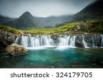 The Fairy Pools  Glen Brittle ...
