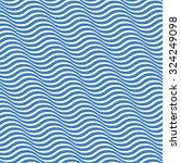 wave pattern | Shutterstock .eps vector #324249098