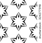 vector seamless texture of...   Shutterstock .eps vector #324277598