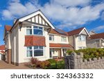 Traditional Semi Detached House ...