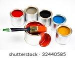 home decoration | Shutterstock . vector #32440585
